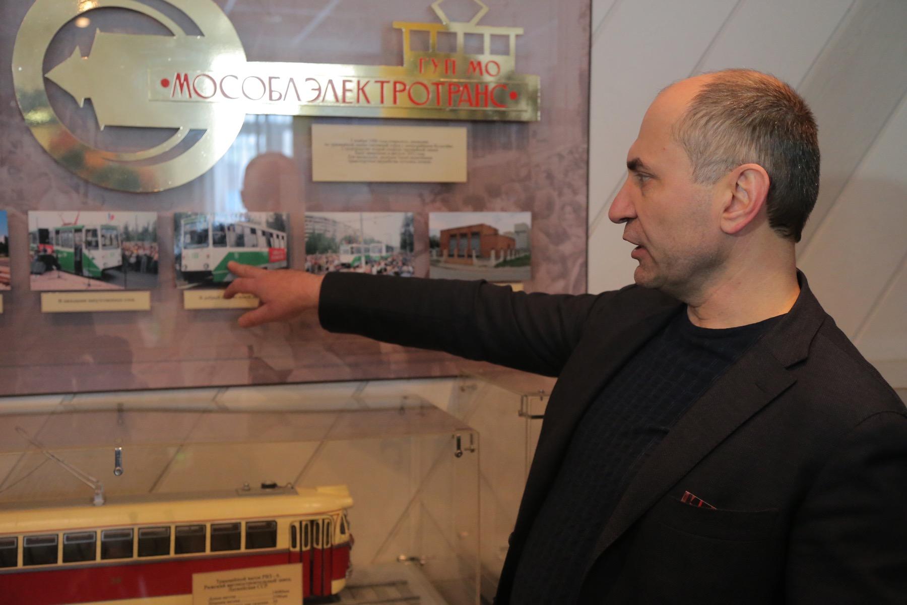 Новости Коломны   Коломна обновляет подвижной состав трамваев Фото (Коломна)   iz zhizni kolomnyi