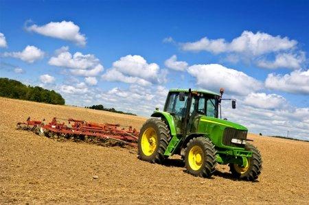 Аграрии готовятся к весенним полевым работам