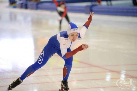Итоги Всероссийских соревнований по конькобежному спорту «Серебряные коньки»