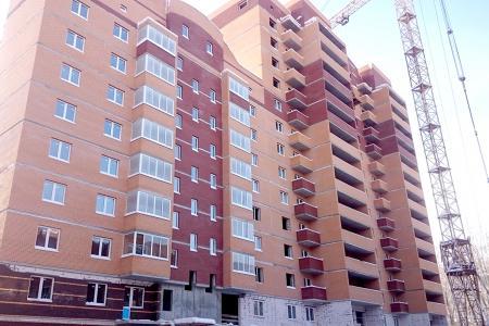 Главгосстройнадзор проверил строительство жилого дома в Коломне
