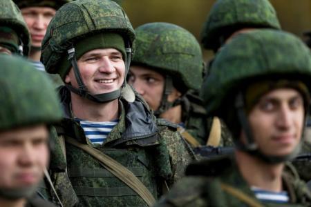 УМВД России по Коломенскому городскому округу приглашает на службу по контракту