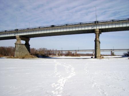 Щуровский мост будут ремонтировать