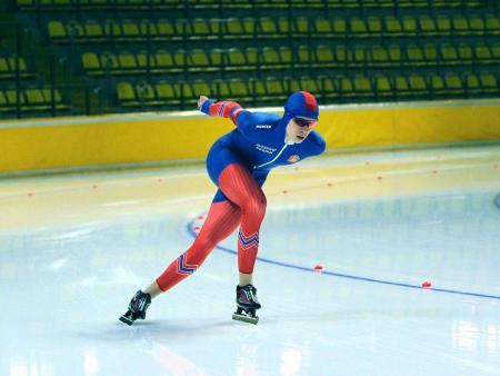 Коломенский конькобежец завоевал бронзу на Чемпионате Мира среди юниоров