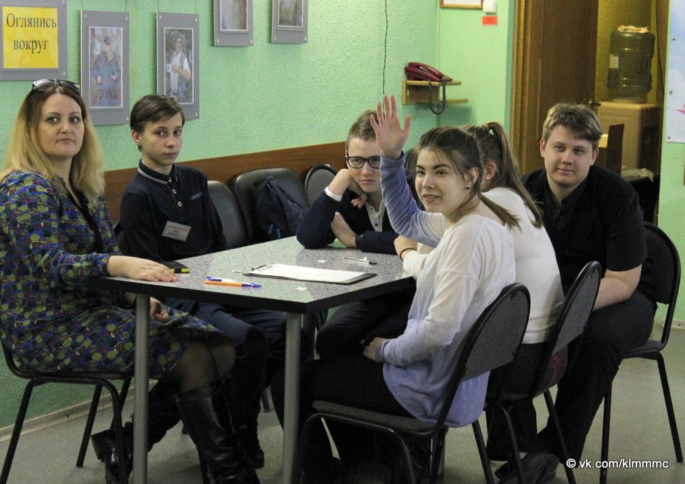Новости Коломны   Школьникам Коломны рассказали о важности здорового образа жизни Фото (Коломна)   iz zhizni kolomnyi