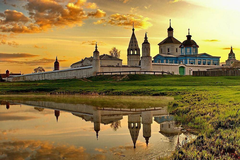Бобренев монастырь приглашает на Колокольный фестиваль