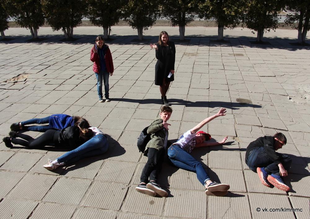 Новости Коломны   Колычевские школьники приняли участие в эко квесте Фото (Коломна)   obrazovanie v kolomne iz zhizni kolomnyi