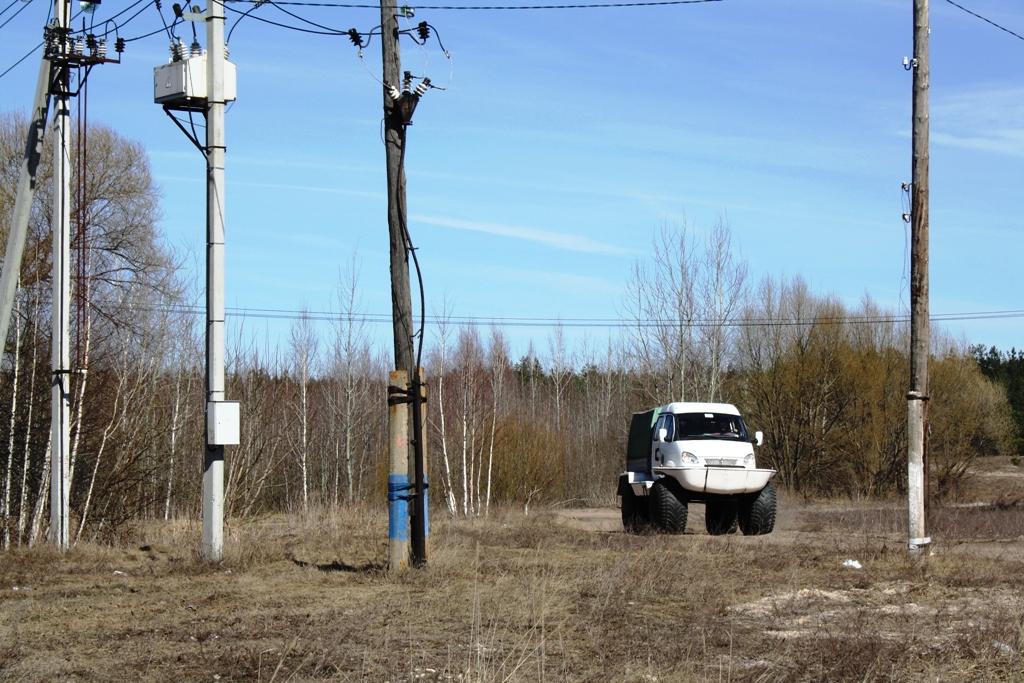 Энергетики востока Подмосковья к паводку готовы