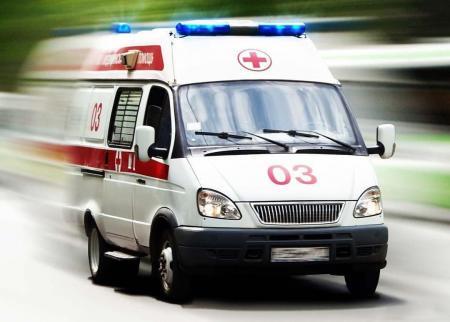 Количество вызовов «скорой помощи»