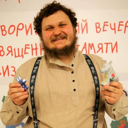 Олег Сирота об организации коломенского фестиваля сыроваров России