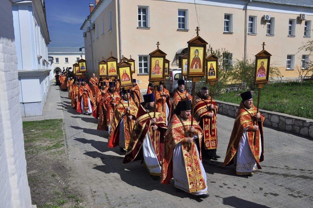 День памяти Собора новомучеников и исповедников Коломенских