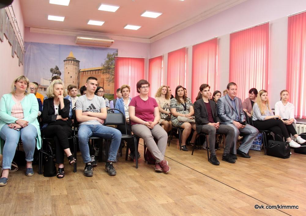 Награждены победители конкурса по профилактике асоциальных проявлений