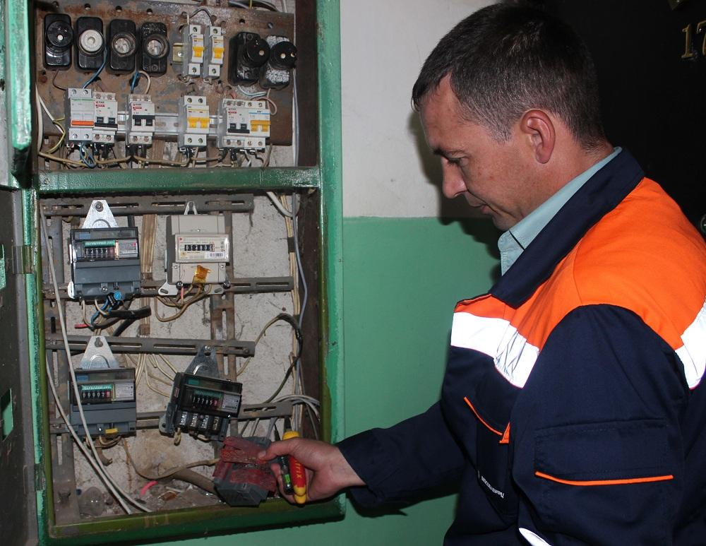 Новости Коломны   Отключение электроэнергии системным неплательщикам – вынужденная, но эффективная мера Фото (Коломна)   iz zhizni kolomnyi