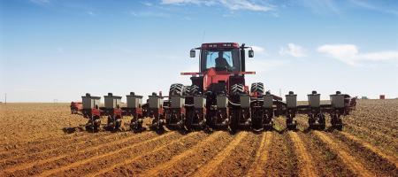 Сведения о ходе весенних полевых работ в Коломенском городском округе на 11.05.2018