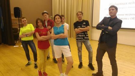 Магистр ГСГУ победил в областном конкурсе