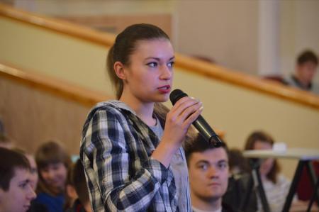 Будущих лидеров образования Подмосковья готовят в Коломне