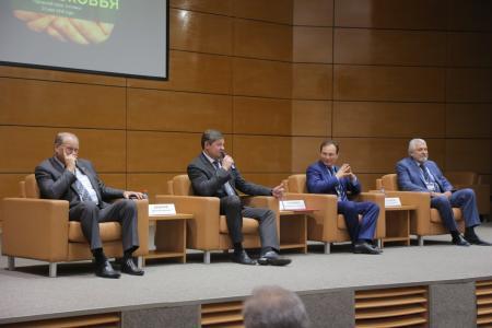 Бизнесмены Подмосковья выступили с инициативами на Восточном форуме предпринимателей