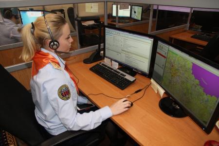 Система-112 Московской области готова к приему вызовов на иностранных языках во время проведения ЧМ по футболу