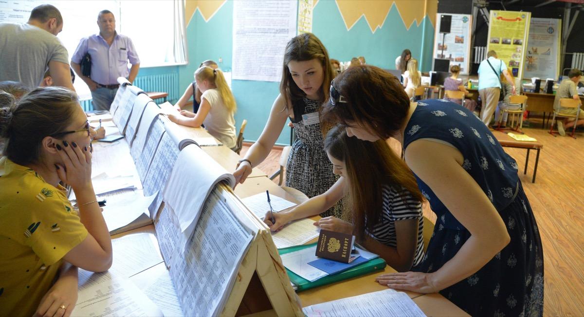 Более 400 абитуриентов планируют поступать в ГСГУ по целевому приему