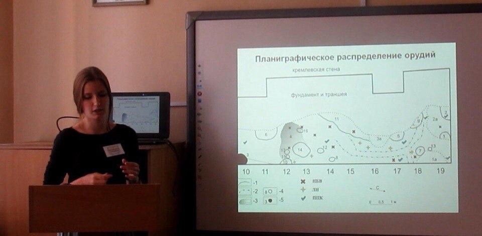 Белорусские археологи заинтересовались Зарайской стоянкой
