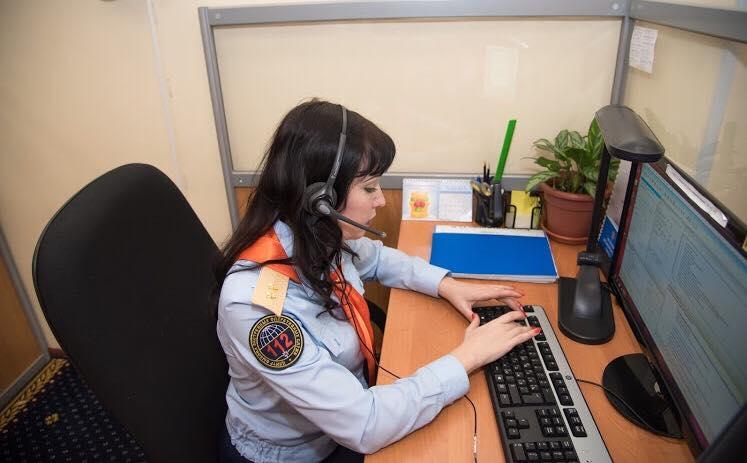 Система-112 Московской области принимает вызовы удобными для жителей способами