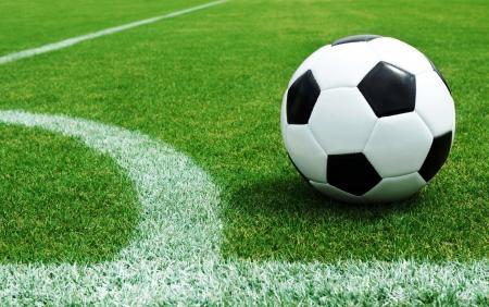 Турнир по футболу среди дворовых команд