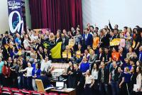 Финальные зональные этапы форума «Я-гражданин Подмосковья» стартуют в Московской области