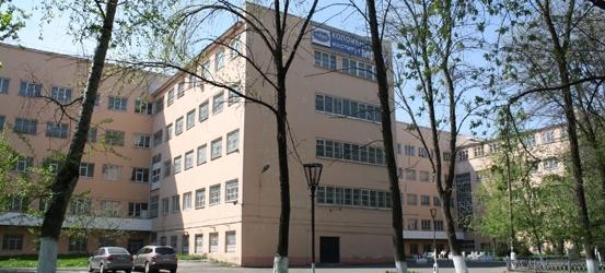 Назначен директор Коломенского института (филиал) Московского политехнического университета