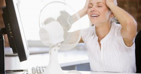 Как жить и работать в условиях жары