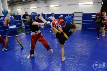 Столичные спортсмены выбрали для тренировок Коломну