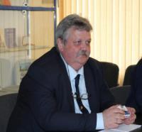 Председатель РОСПРОМПРОФ высоко оценил деятельность профсоюзной организации КБМ