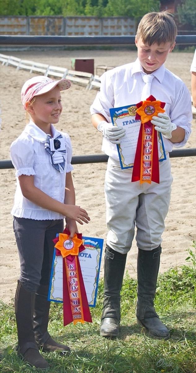 Новости Коломны   В Коломне прошли открытые соревнования по конному спорту Фото (Коломна)   sport otdyih dosug iz zhizni kolomnyi
