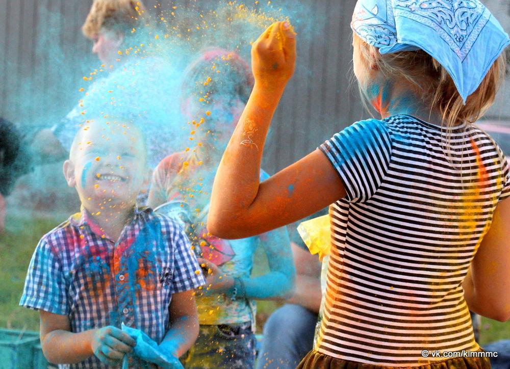 Новости Коломны   Молодежь Коломны отметила свой праздник в Акатьево Фото (Коломна)   iz zhizni kolomnyi