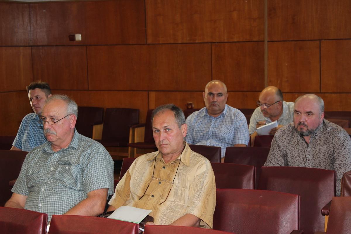 В Коломне обсудили вопросы безопасности в День знаний и на выборах губернатора