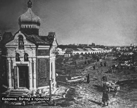 Заседание комиссии по вопросу восстановления Часовни Александра Невского.