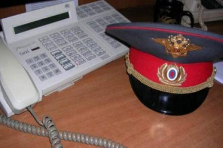 В УМВД России по Коломенскому городскому округу работает «телефон доверия»