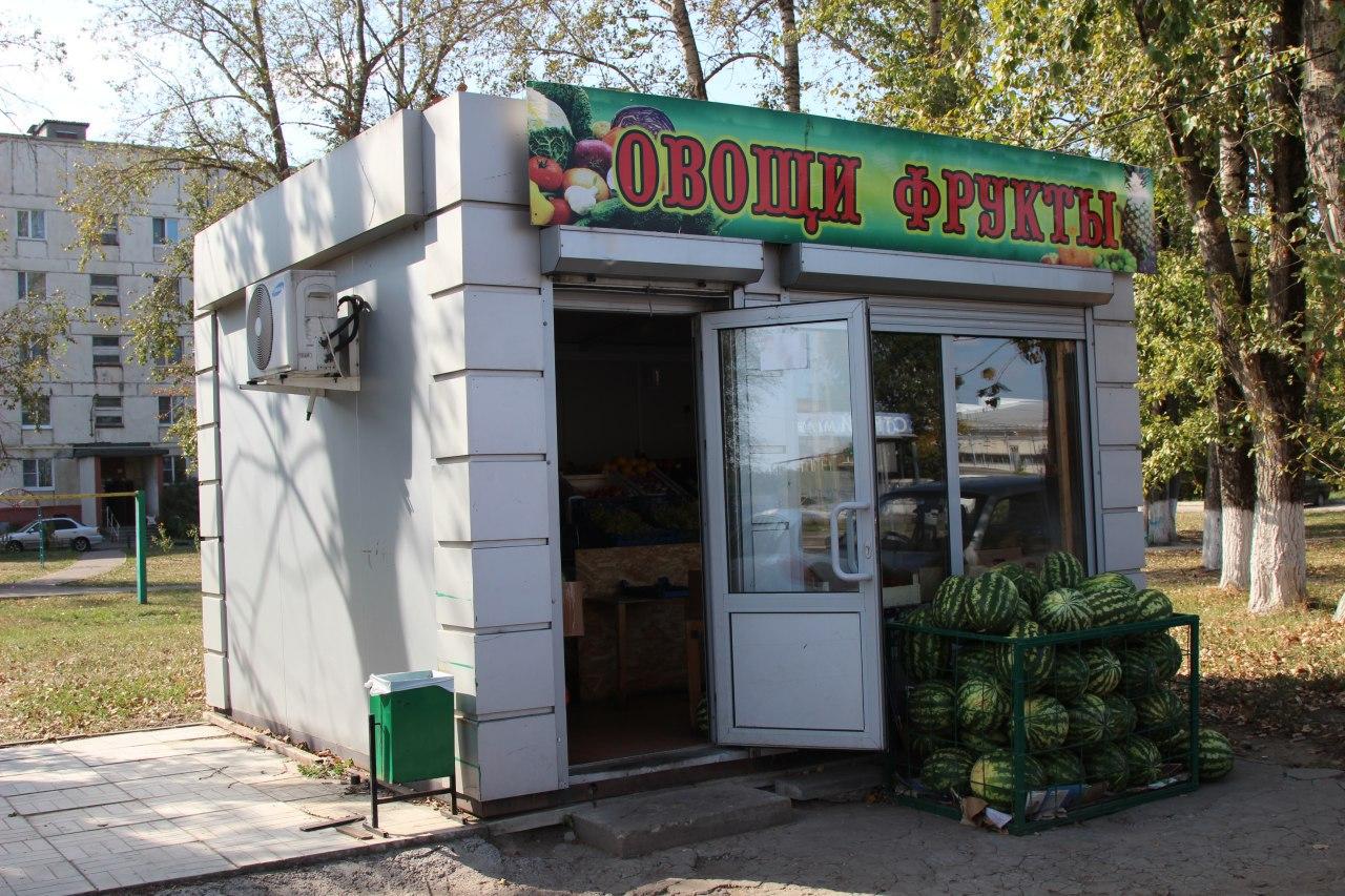 Рейды по выявлению нарушений в торговле прошли в Щурове