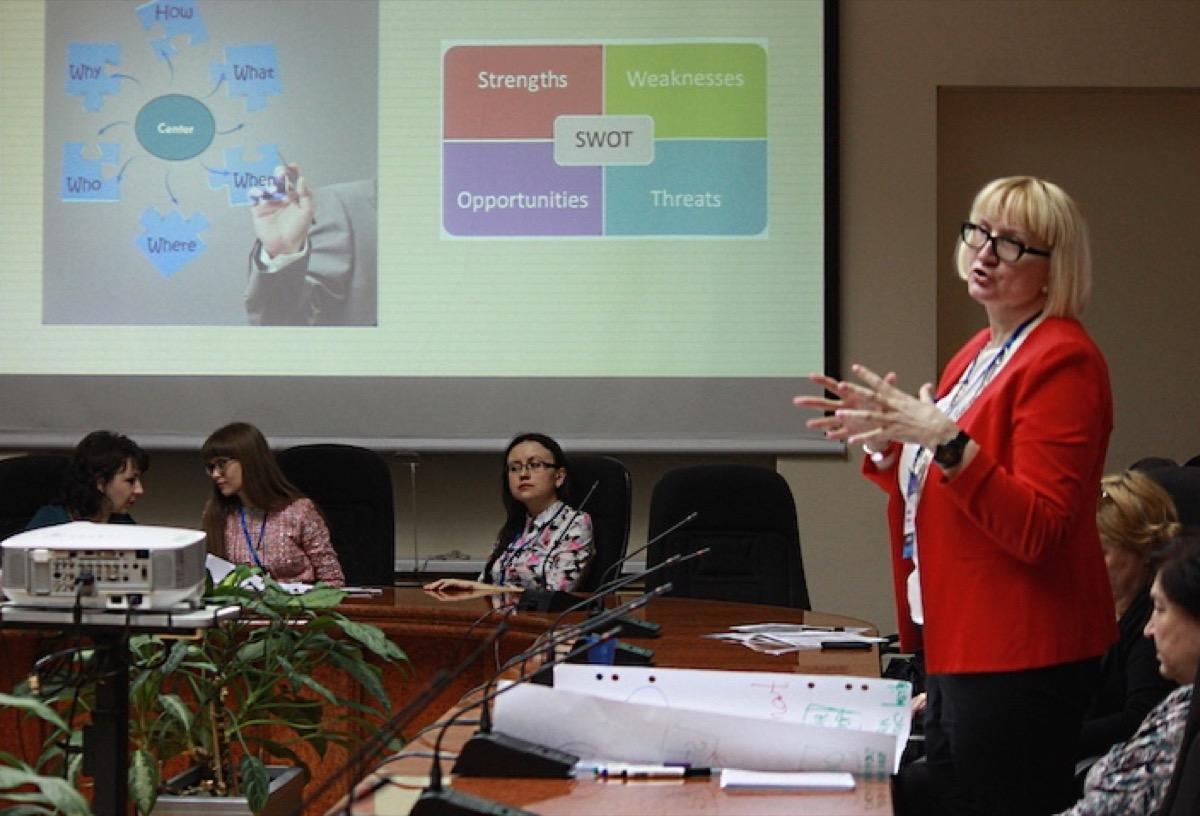 Шесть преподавателей ГСГУ получили статус «Золотое имя высшей школы»