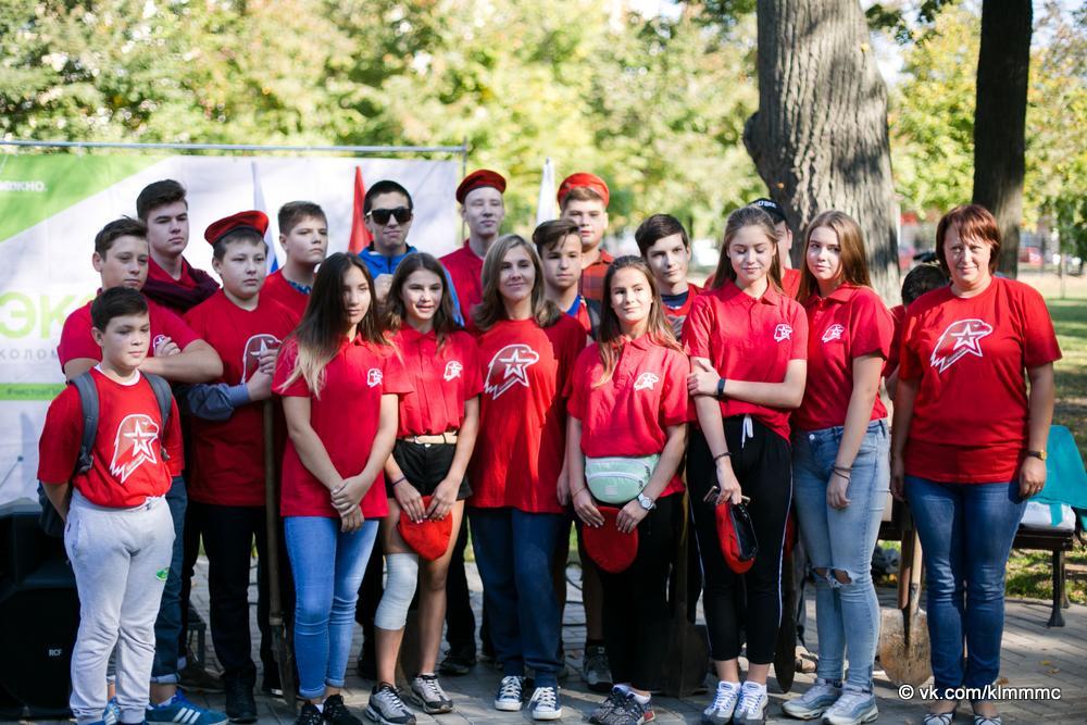 Более 20 тысяч молодых деревьев украсили Коломну в рамках акции «Наш лес. Посади свое дерево»