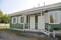В Коломне открылся новый фельдшерско-акушерский пункт