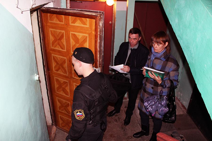 Должники домов на Окском проспекте задолжали несколько миллионов рублей за услуги ЖКХ