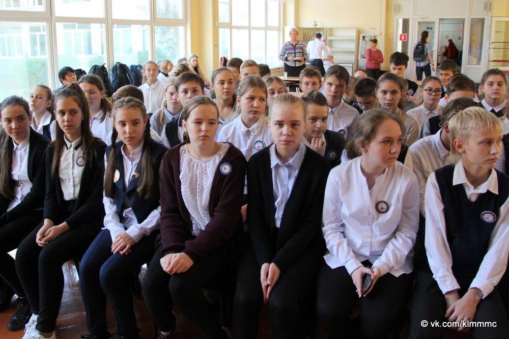 В Коломне почтили память бойцов коломенского бронепоезда № 1 «За Сталина»