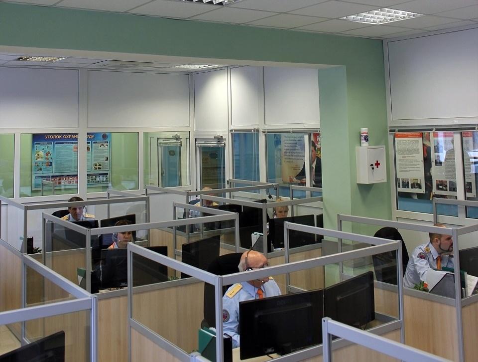 Благодаря Системе-112 в Московской области повышена эффективность поисково-спасательных операций в лесном массиве