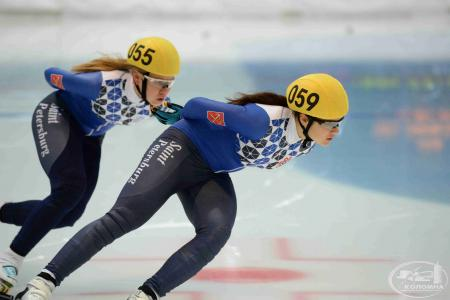 Итоги Кубка Союза конькобежцев России по шорт-треку