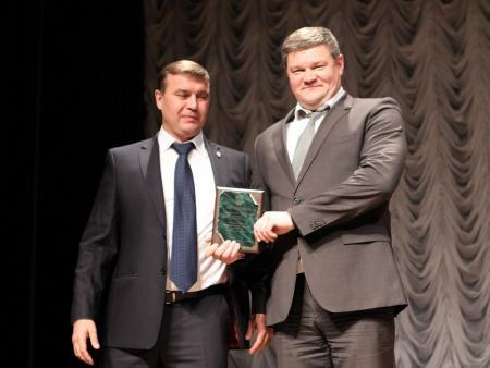 Отчётная конференция Коломенской федерации футбола