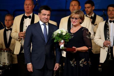 18 октября состоится финал конкурса на соискание премии Губернатора Московской области «Лучший по профессии»