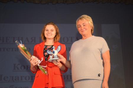 Победный «Дебют» магистрантов ГСГУ в Егорьевске и Раменском районе