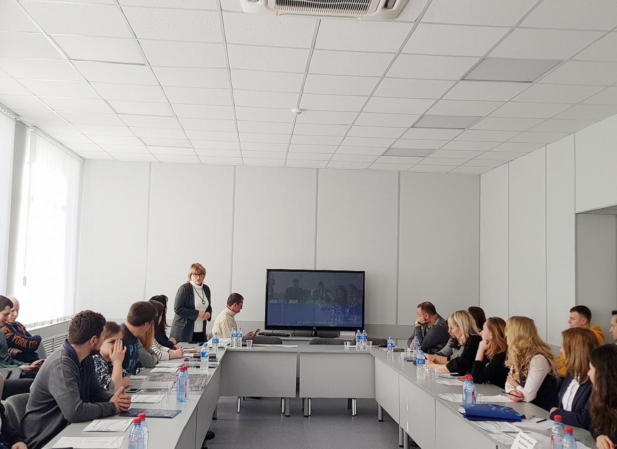 Новости Коломны   Предприниматели Коломны встретились с банковским сообществом Фото (Коломна)   iz zhizni kolomnyi
