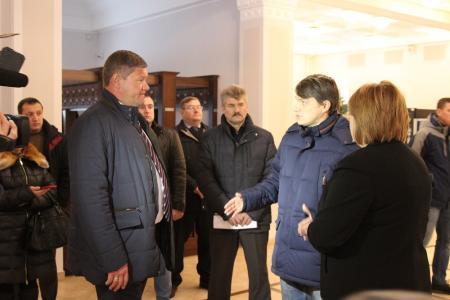 Обновлённый Дворец культуры «Тепловозостроитель» готов к новогодним представлениям