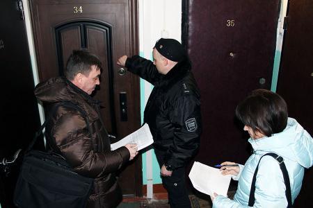 Претензионно-правовой отдел ООО «ДГХ» работает с должниками