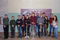 Коломенские стрелки из арбалета успешно выступили на соревнованиях в Москве